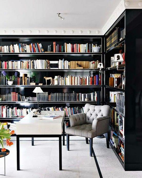 black library