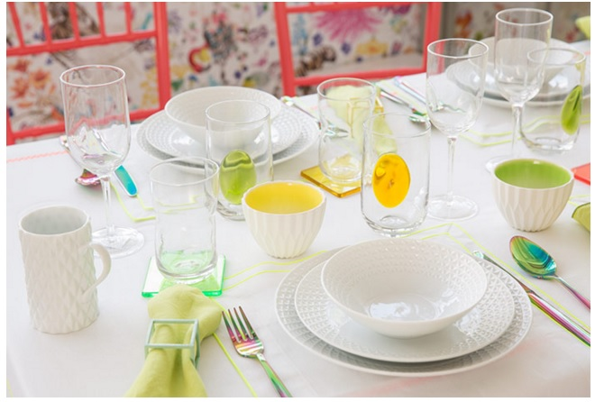 Zara Home dishware