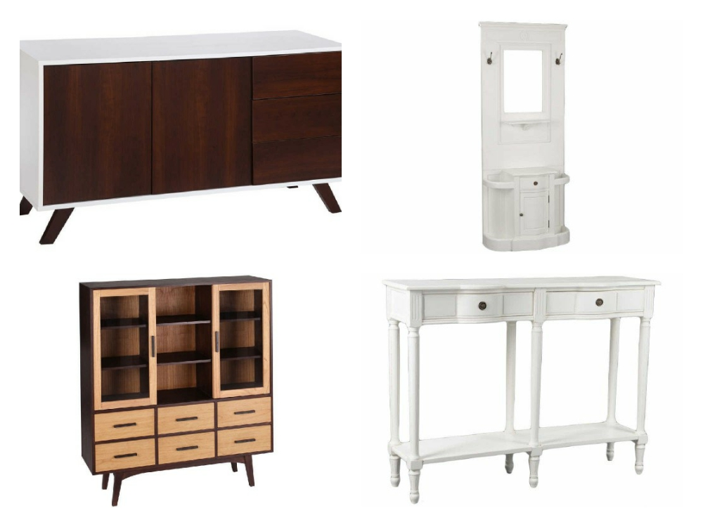Casa y Lienzo furniture