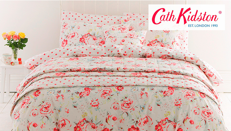 Cath Kidston sheets
