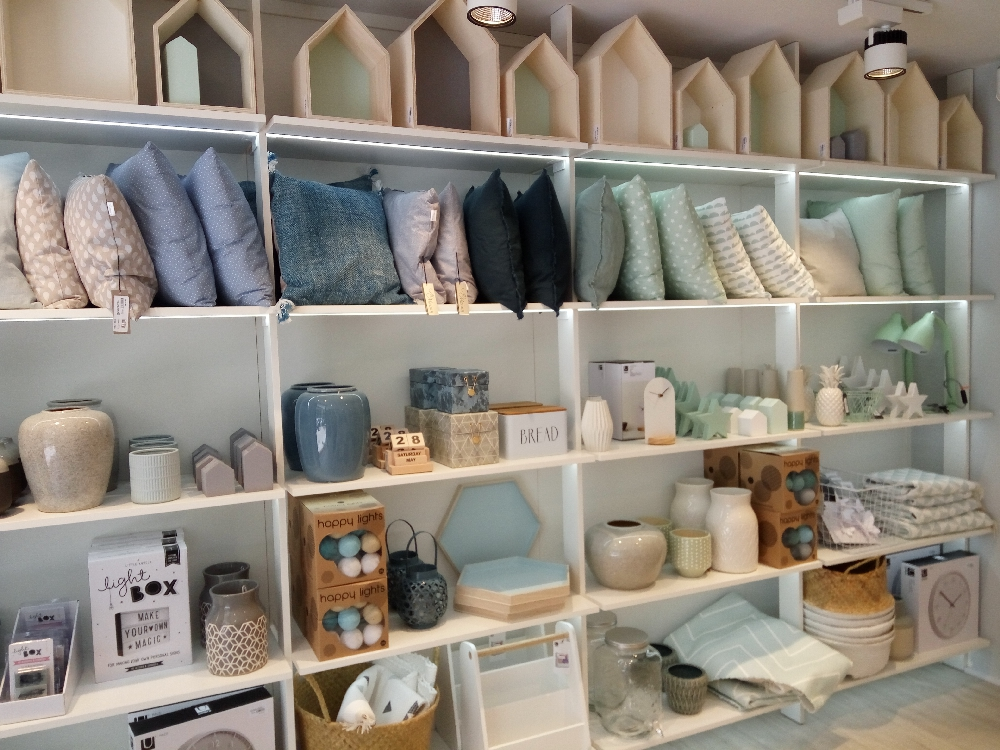 Home accessories from Kenay Home Barcelona