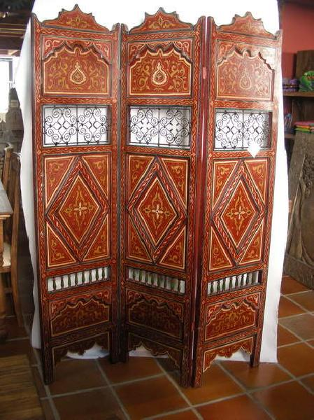 Jadur India room divider