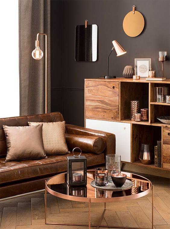 maisons du monde autumn winter 39 16 colour your casa. Black Bedroom Furniture Sets. Home Design Ideas