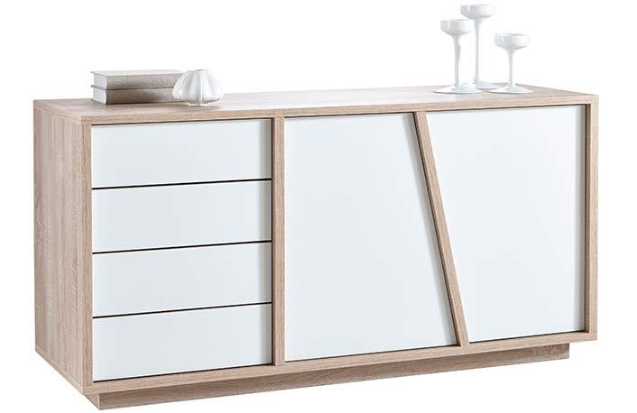 Nordic sideboard mueblesboom