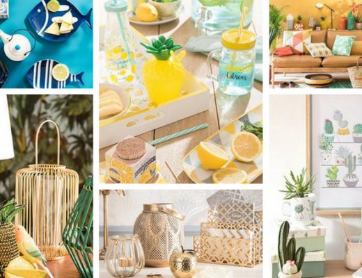 Colour your casa cheerful and inviting home design - Code promo la case du cousin paul ...
