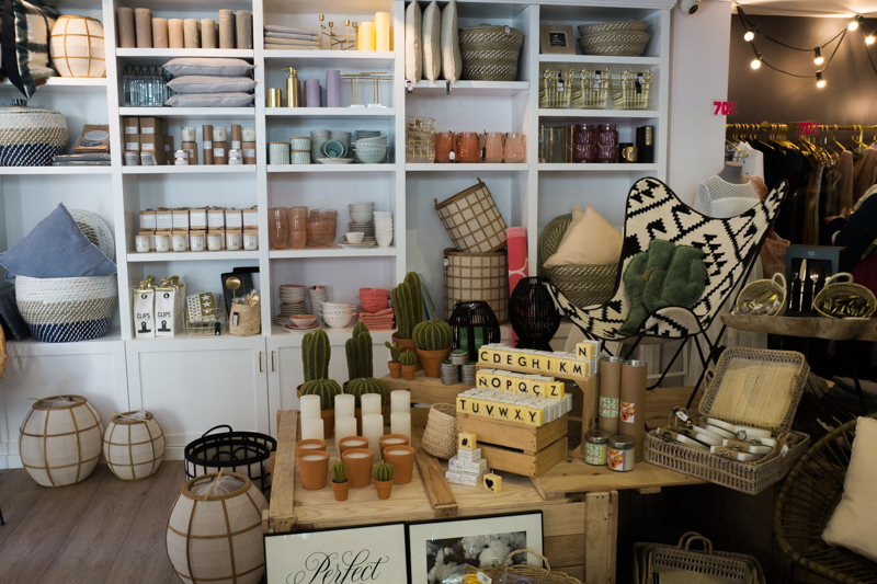 Cabinet shop Gracia