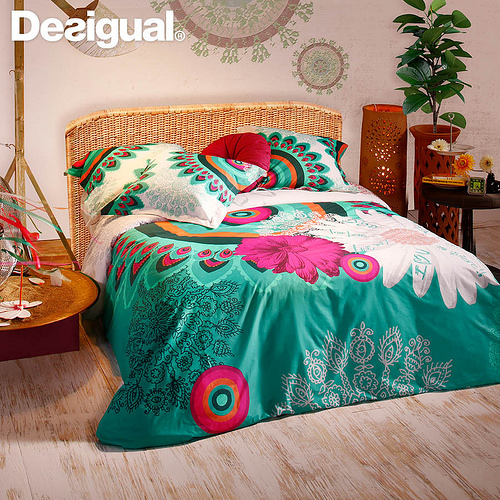 Visitor 39 s guide to home decor shopping in barcelona - Desigual home decor ...