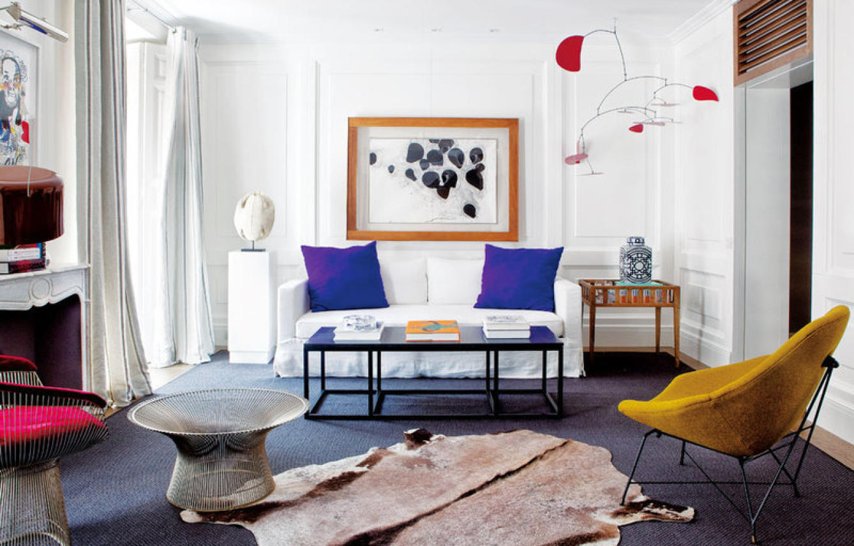 Living room designed by Las2Mercedes