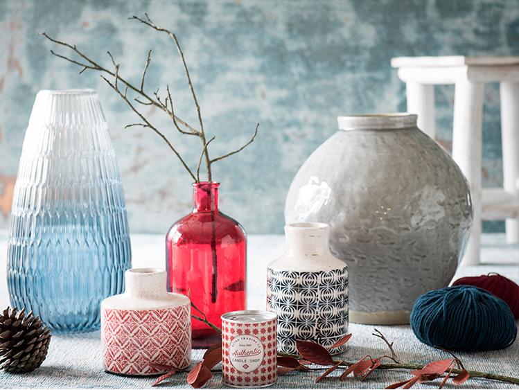 Neo Cottage  tendency Maisons du Monde collection autumn 2017