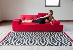 Mélange rug from NaniMarquina