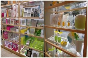 Zara Home shop in Av. Diagonal