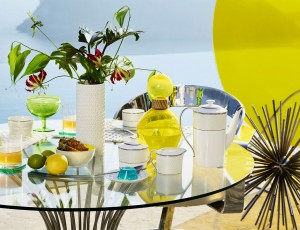 Zara Home table