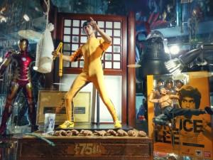 Bruce Lee merch