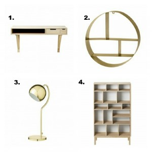 Olhom home office items
