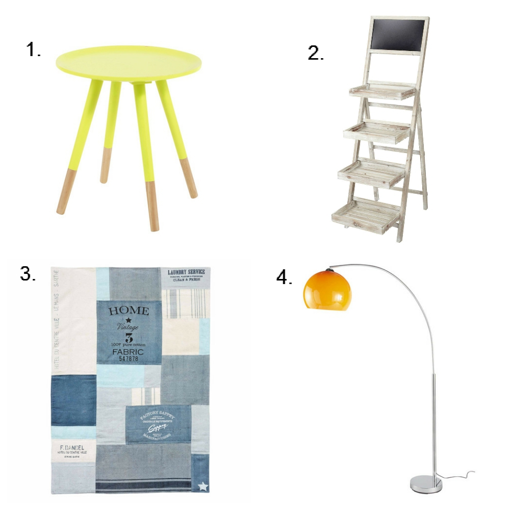 Maisons du Monde items on sale