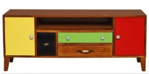 Butlers chest of drawers