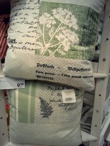 Casa cushions