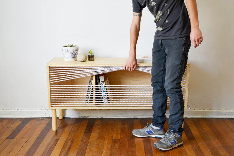 Cuerda sideboard