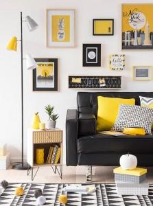 Yellow Summer Trend 2