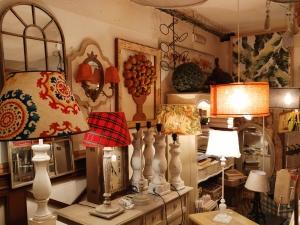 Little House Cottage shop Barcelona