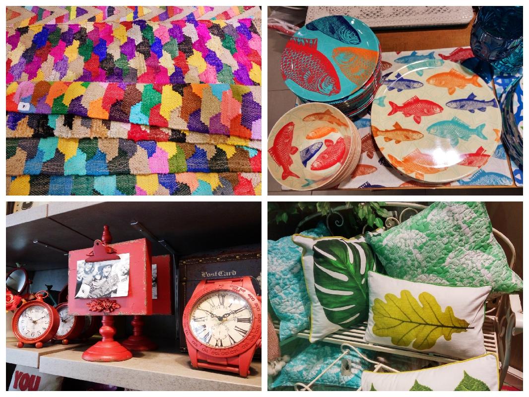 A Loja do Gato Preto shop in Diagonal