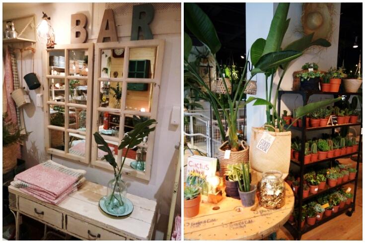 Natura casa shop