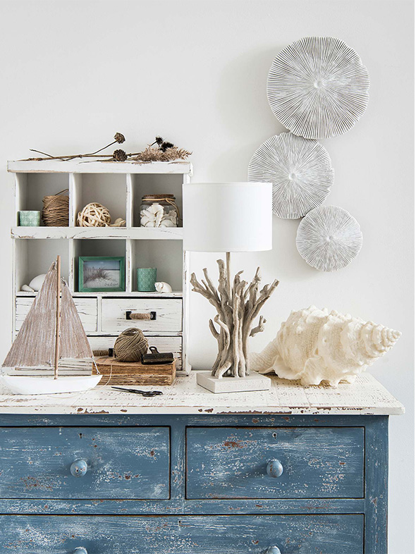 Maisons du Monde Spring-Summer 2018 collection, Cabaña tendency