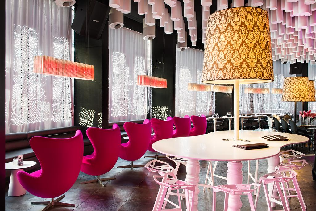 Hotel Barcelo Raval, Barcelona