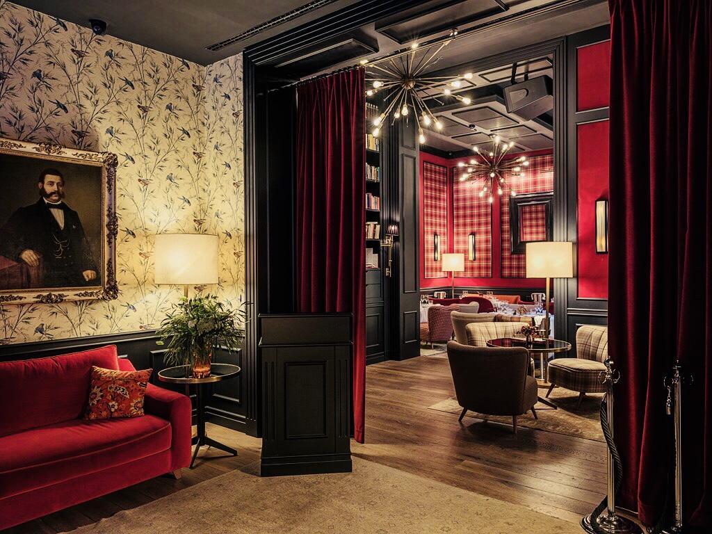 Wittmore Hotel Barcelona