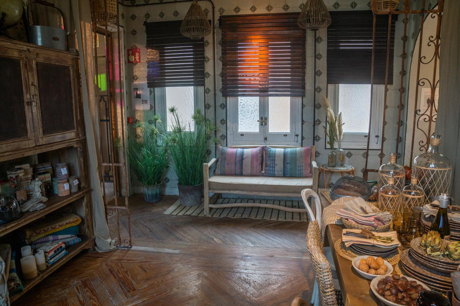 Francisco Segarra - Ofelia Home & Decor at Casa Decor 2019, Madrid
