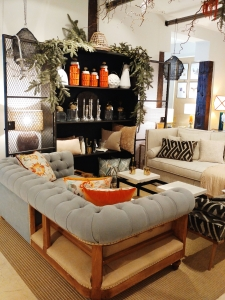 Decolab interior design studio and shop in Madrid Chueca