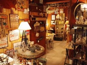 Verona home decor shop in Chueca, Madrid