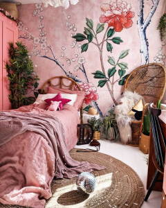 Bedroom by @agie_at_59