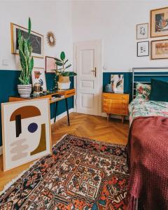 @restyleart Jan Skacelik's home