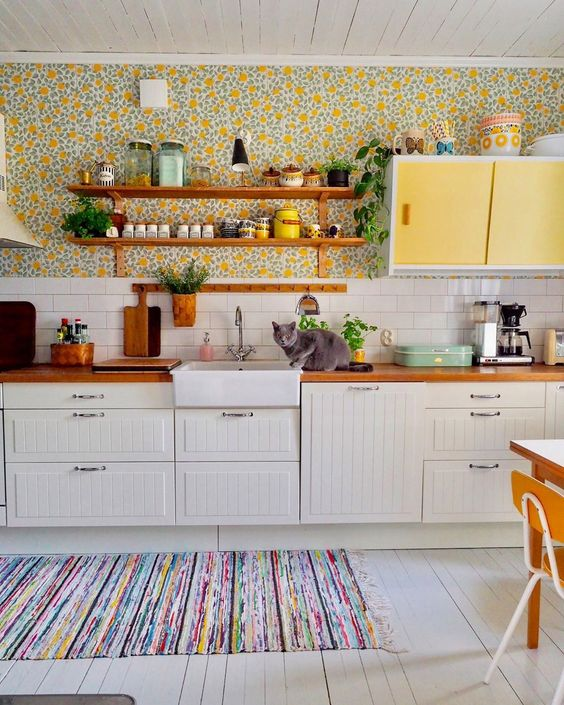 @vintageinteriorxx bohemian vintage home in Finland