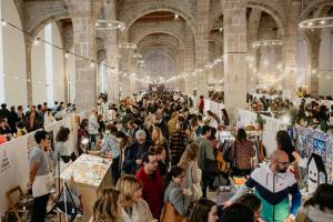 Festivalet design fair in Barcelona